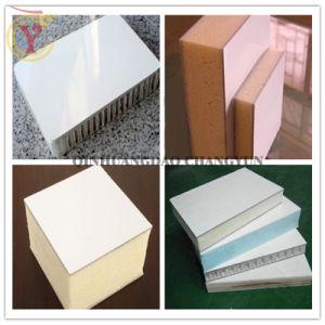 FRP/стекловолоконные панели Sandwcih композитных панелей