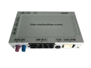 Android Market Ntg5/Ntg5.1 Interface de vídeo de sistema (Manter tela) para Benz