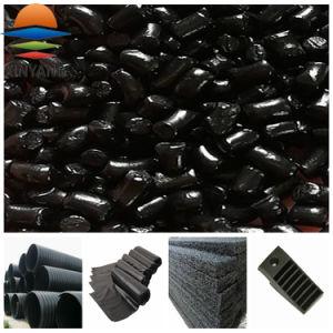15%-45% nero di carbonio Masterbatch per i tubi, sacchetti