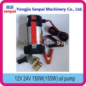 Zxyb SeriesヴァンPump Electricポンプ自動プライミングポンプ