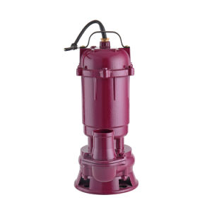 Pompe per acque luride elettriche dell'acqua di acque luride di prezzi di fabbrica della pompa della Cina di prezzi molto bassi 230V 2inch