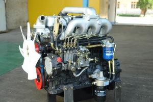 motori diesel di 55kw 75HP per il macchinario 4c6-75m22 della raccolta