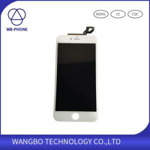 LCD de 12 meses de garantía para el iPhone 6s, piezas de recambio LCD de pantalla LCD de pantalla táctil de iPhone 6s