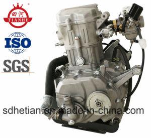 Heiße Bescheinigungs-wassergekühlter große Energie Gleichstrom-Ausgabe-Reichweiten-Ergänzung-Generator des Verkaufs-ISO9001