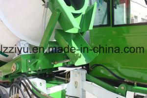 automatische het Voeden van 2.0cbm Mixer/Diesel Concrete Mixer