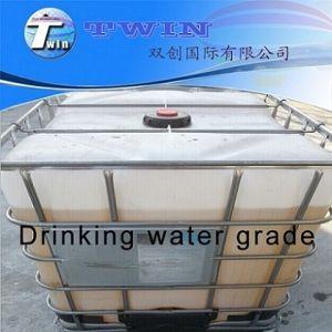 Chloride PAC van het Aluminium van de Rang van het Drinkwater het Vloeibare Poly