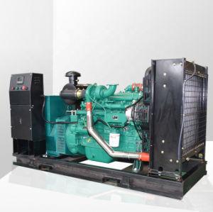 Diferentes usando 100kw tamanho e formato diferente do Motor Diesel