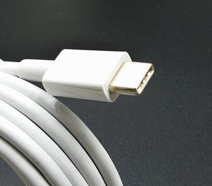 USB2.0 Typ c-Energie und Daten-Kabel, eingebautes E - IS-Kennzeichen und Schutz Functioncurrent Bewertung markieren: max. Länge 5A: 6 Fuß, Material~ TPE