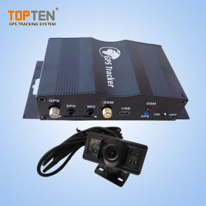 Träger GPS Tracker mit Google Standort, Camera, Speed Limiter (TK510-KW)