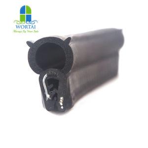 ينبثق ذاتيّ اندفاع زجاجيّة معدن ملحقة [إبدم] إسفنجة ختم صوف لأنّ [كر دوور] ونافذة شريط مطّاطة