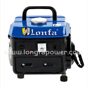 450W - 세륨을%s 가진 800W Gasoline Generator, Soncap (AD950-A)