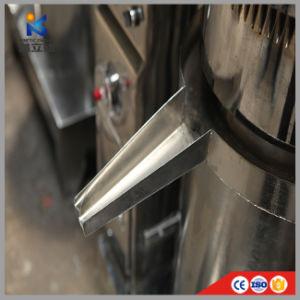 Macchina della pressa di olio del seme di zucca del fornitore dell'oro e macchina fredda dell'olio della pressa
