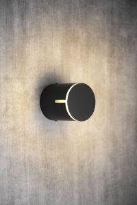 Rundes 5W LED Aluminiumwand-Licht des Würfel-mit Kontaktbuchse GU10 (MB-11855)