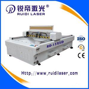 Tagliatrice 1325 del laser per i materiali del metalloide/tagliatrice di cuoio del laser di /Acrylic /Leather