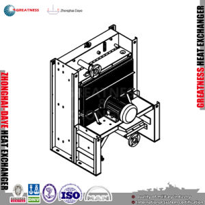 Cummins Engineのラジエーター、すべてのモデル、銅またはアルミニウム