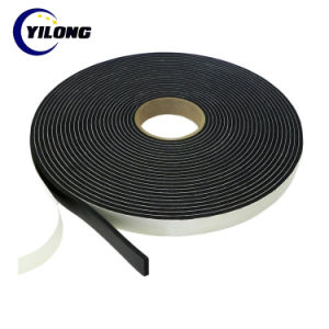 Fuerte de protección ambiental de las cintas adhesivas PE