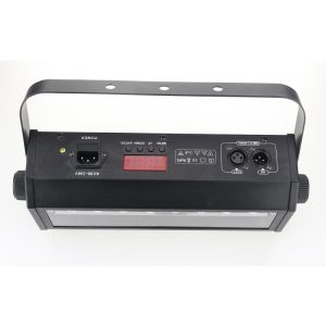Kingkong 8PCS*25W LED DMX512 RGBの段階のストロボライト