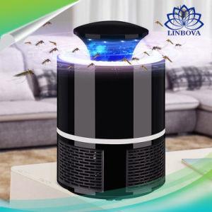 電気カのキラーライトLED球根のバグのはえの昆虫のZapperの害虫のトラップランプ