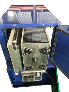 De commerciële Filter van de Lucht van de Rook van de Barbecue van de Kap van de Damp van de Keuken