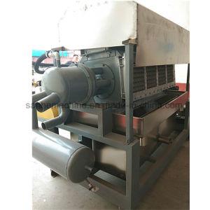 Máquina de tabuleiro de ovos grandes tonelagens