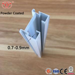 China fabricante de aluminio perfil de aluminio CNC suministros