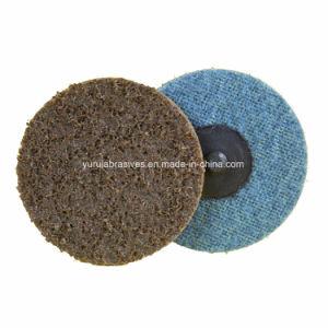 disco di 2  Roloc per il condizionamento della superficie di metallo