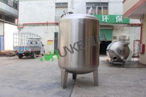 304 316ステンレス製のSteel 2000L Water Tank Plant Price