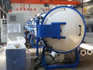Aquecimento por indução de Controle do SCR Forno de sinterização