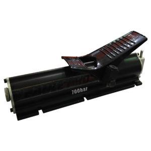 Bomba hidráulica neumática de serie PA