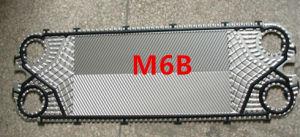 M3 M6 M10 M20 Pheの版の版の熱交換器の版