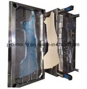 Instrumento de Auto Dest com câmara quente do molde