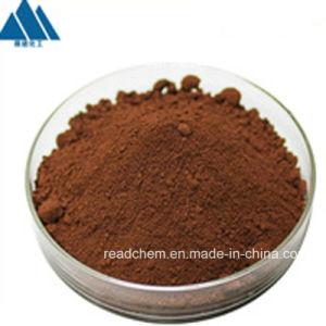 De fabrikant levert het In het groot Bruine Oxyde van het Ijzer van het Poeder van Haba van het Pigment van het Oxyde van het Ijzer