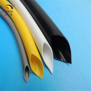 Luva Isolante Environmental-Friendly tubo termoencolhível de PVC BATERIA