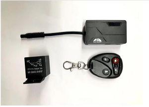 Автомобиль устройства слежения GPS311 с функцией дистанционного выключения двигателя автомобиля системы отслеживания GPS