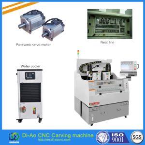 China CNC Máquina automática de alta precisión para cigarrillo electrónico/e-Cigarrillos/Vape/EGO-T
