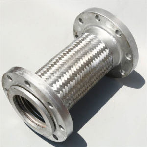 Connettori flessibili economizzatori d'energia del tubo flessibile della pompa di SS316L