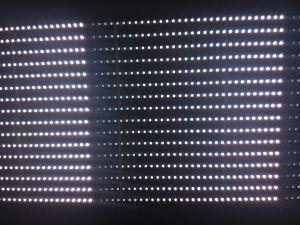 [ب6] داخليّة فائقة يموت نحيلة قالب جبس [ألوموم] [576مّإكس] [576مّ] عرض تأجيريّ
