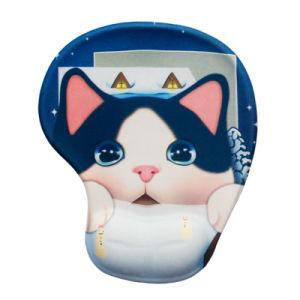 Gel ergonómico Mouse pad de repouso de Pulso