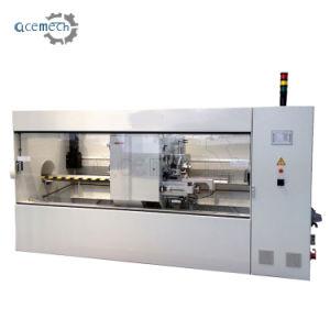 Ce ISO keurde de Hete Verkopende PE van 40160mm Plastic Machine van de Extruder van de Pijp goed