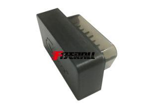 車のエンジンコード読取装置およびIosのためのOBD-IIデータ自動記録器、自動問題コード読取装置及びアンドロイド