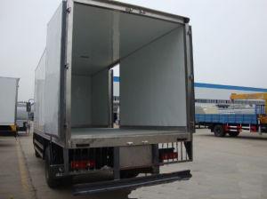 凍結する魚のための15トンのThermokingの冷蔵室のフリーザー冷却装置トラック