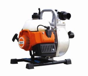 L'essence de la pompe à eau du moteur pour le jardin d'utilisation (QGZ25-30)