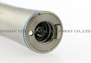角度LEDのファイバーHandpieceに対して低速歯科内部水