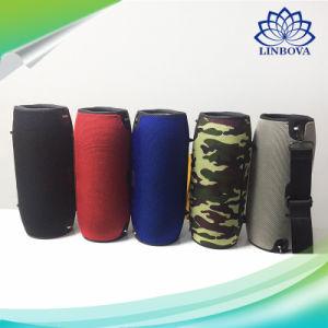 Jblの拡声器のためのステレオスピーカーの携帯用防水小型Bluetooth無線ボックス