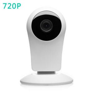 720p drahtlose WiFi Sicherheits-Abdeckung videoir-Netz-Kamera