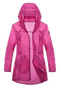 Etanche Skinny Outdoor Poids léger Vêtements Vêtements de dessus la veste coupe-vent