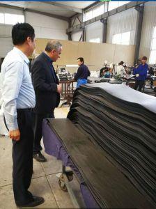 3PE管の熱の収縮の覆いの熱-縮みやすい袖の熱-縮みやすいテープ