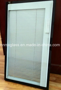 Ventana Blinds-Between aislados de buena calidad-Manual gafas