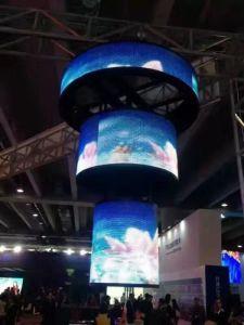 Module LED souple de l'écran couleur de l'écran