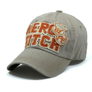 急な回復のトラック運転手の重い刺繍の帽子